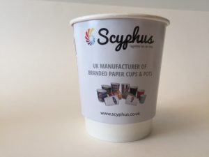 PLA Cups - Biodegradable and Compostable