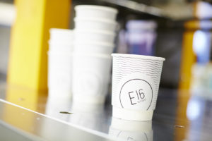 Why choose Scyphus Compostable Paper Cups